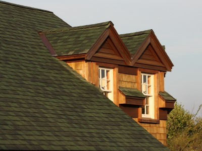 Shingle roofing by Roofing Services