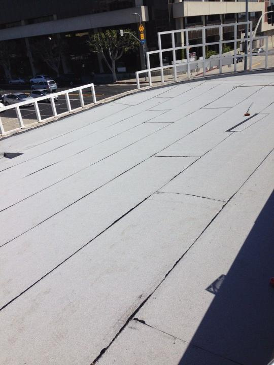 Roofing in Santa Monica, CA
