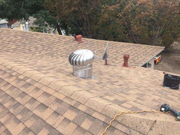 Roof Services in Calabasas, CA