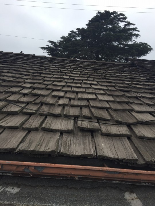 Roofing in Malibu and Santa Monica, CA